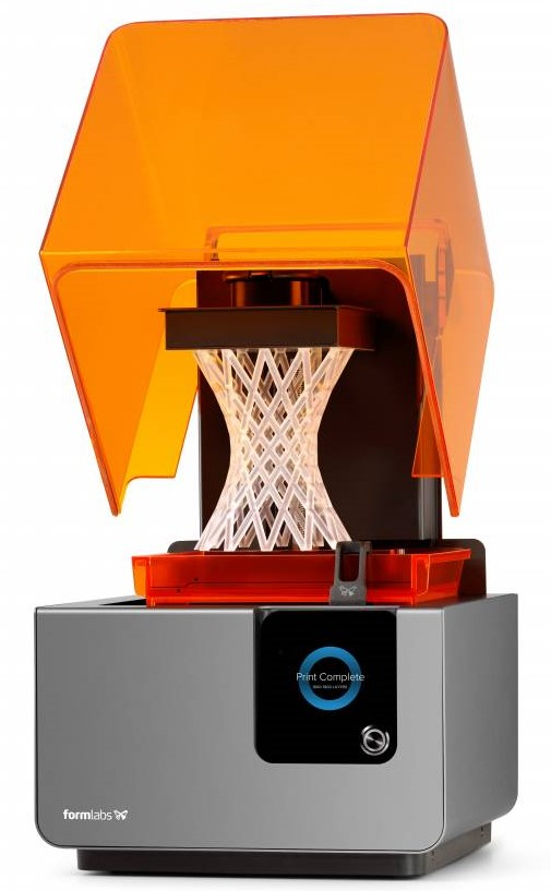 2formlabs form2